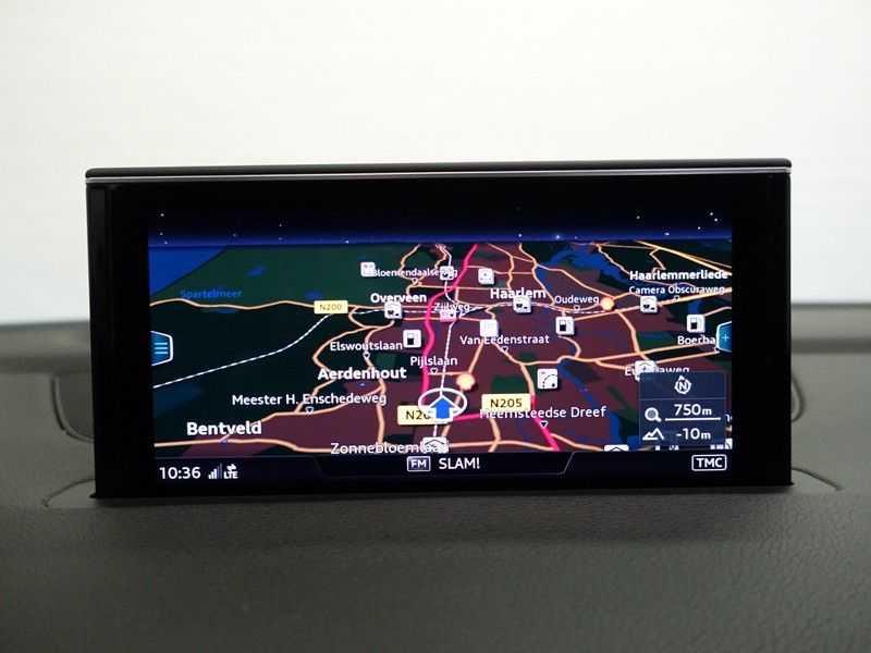 Audi Q7 3.0 TDI E-tron Quattro 374pk S-line Premium Autom- Pano, Virtual Cockpit, Bose, Leer, Camera afbeelding 9