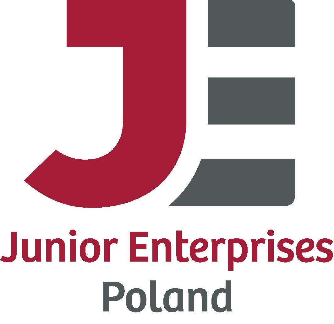 Junior-Enterprises Poland Logo
