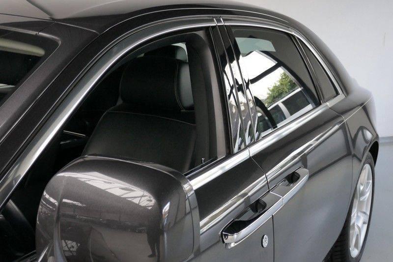 Rolls-Royce Ghost 6.6 V12 Massage-Geventileerde stoelen - DVD entertainment afbeelding 9