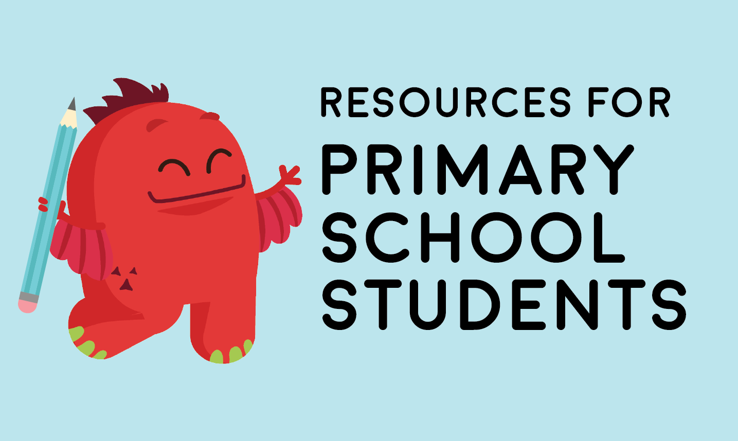 Primary resources image