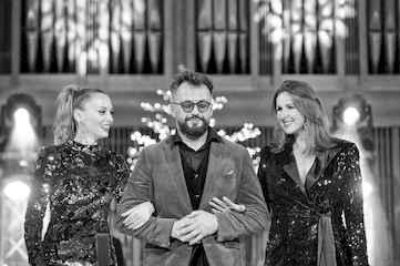 Vianočný koncert Košice