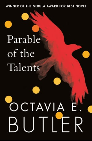 The Parable of Talents Book Cover