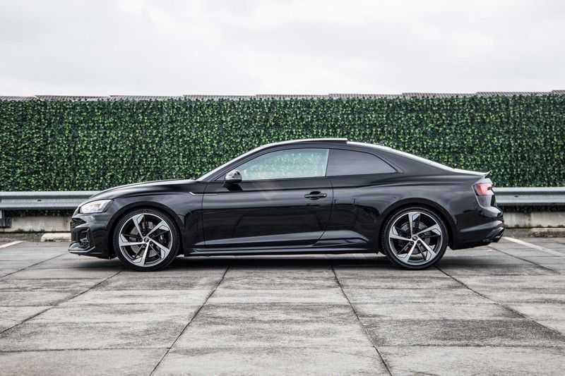 Audi A5 Coupé 2.9 TFSI RS 5 quattro afbeelding 2