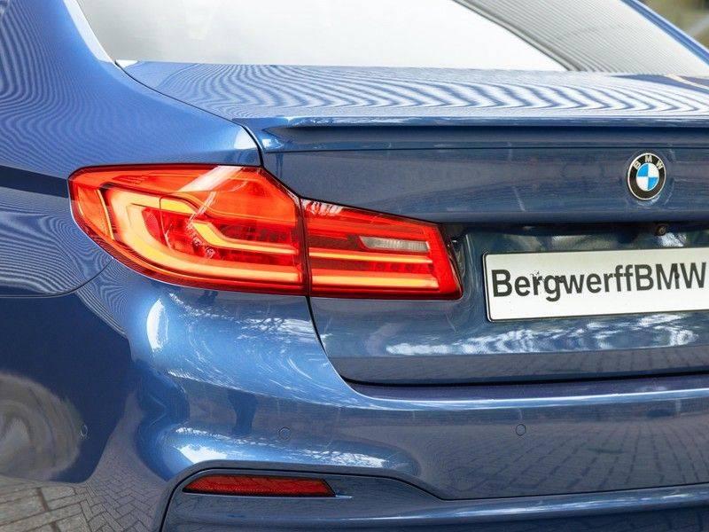 BMW 5 Serie ALPINA B5 Bi-Turbo - Sperre - Sport Brakes - Night Vision afbeelding 10