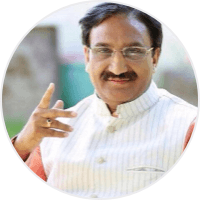 Dr. Ramesh Pokharial 'Nishank'