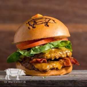 Imagen de Burger Master 2018