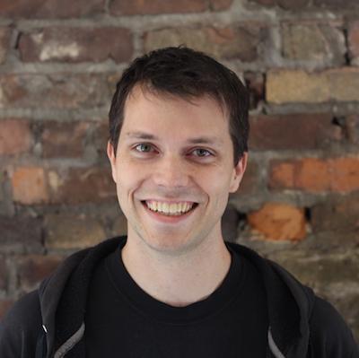 William Hurst - Awesome Inc U Web Developer Bootcamp