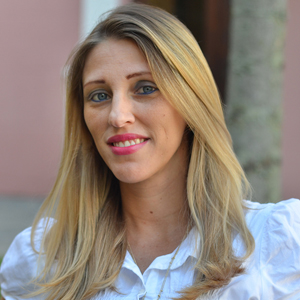 Grasiela Mary dos Santos Texeira