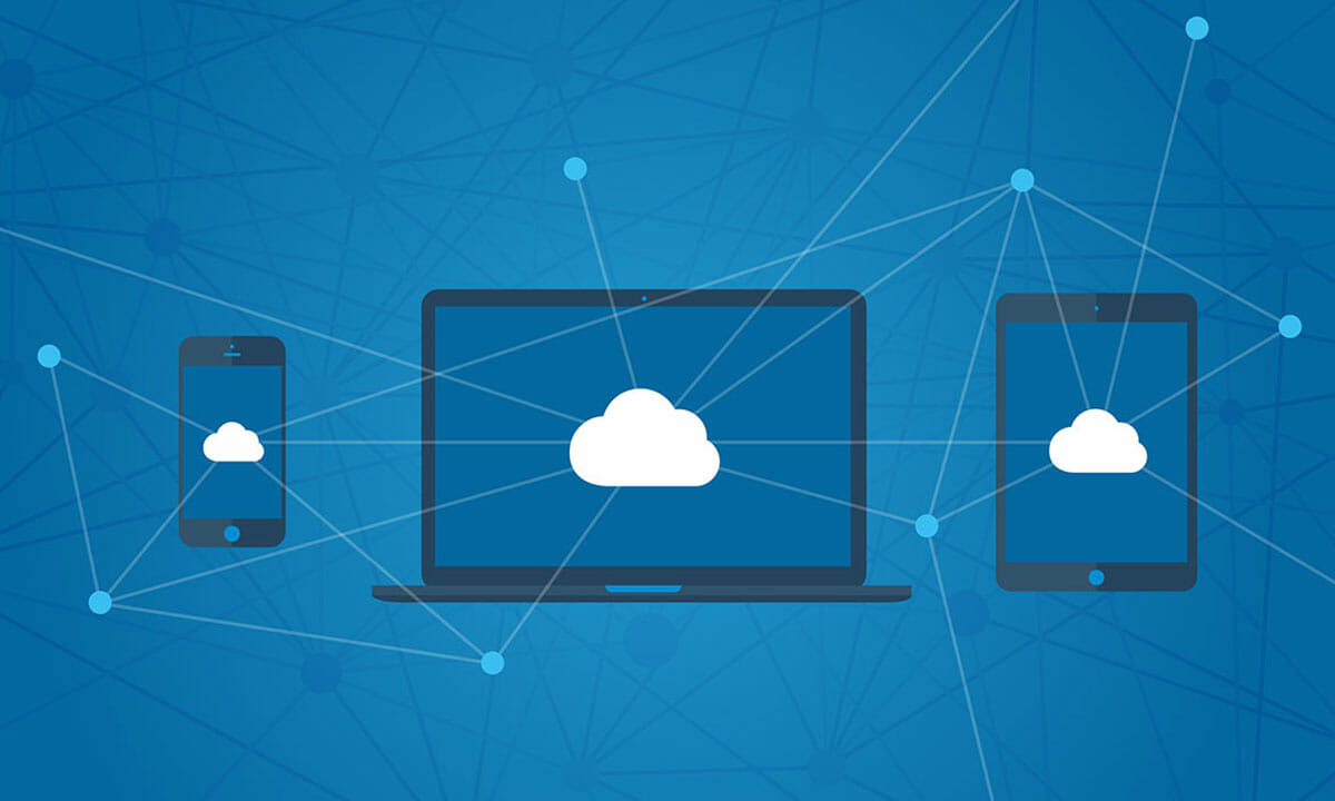 In the shared economy, let's go on the Cloud