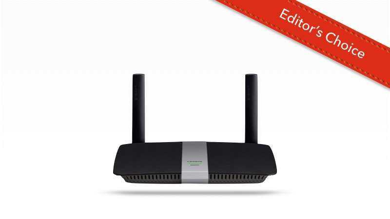 Linksys EA6350 Wi-Fi Wireless Router