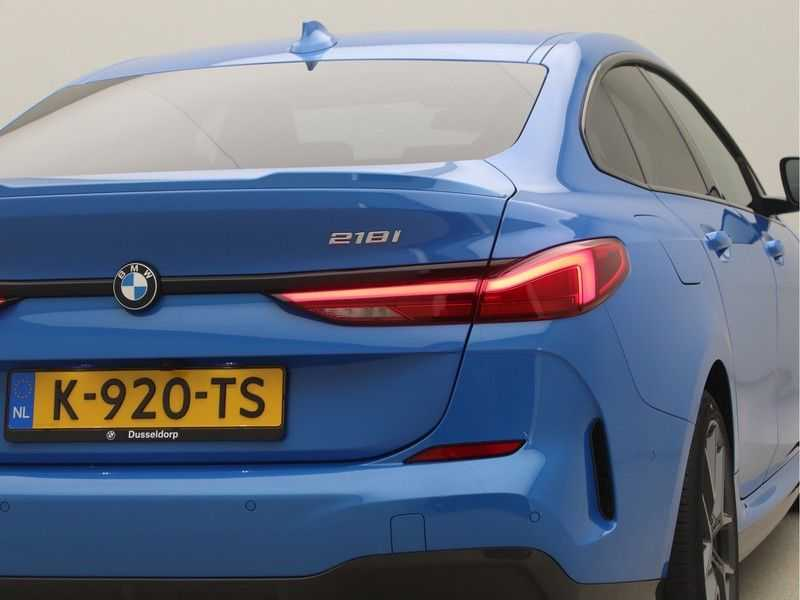 BMW 2 Serie Gran Coupé 218i Executive Edition M-Sport Automaat afbeelding 20