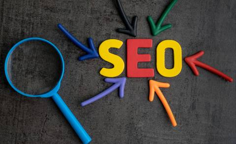 The highest quality visitors come from your organic search volume! (Google My Business)