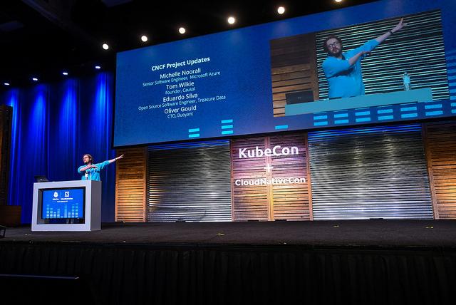 KubeCon Austin Recap: Multiple Kubernetes Clusters in Hybrid Setups front image