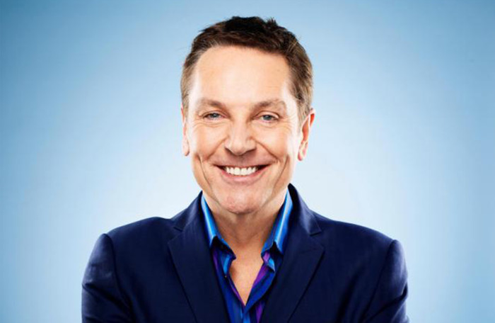 Why we love Brian Conley