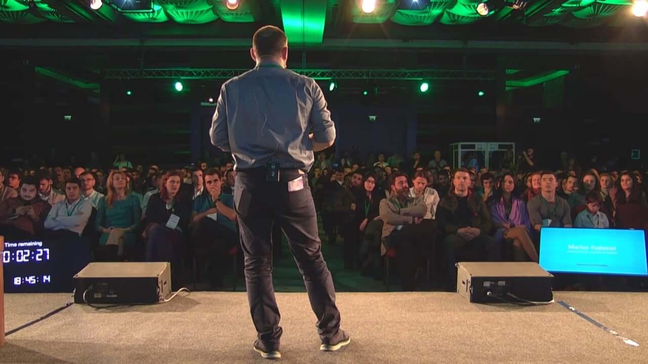 Panel de discuții: Nevoile antreprenorilor la început de drum