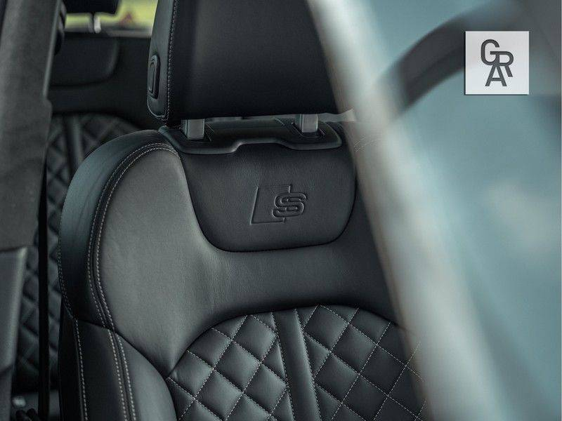 Audi SQ7 4.0 TDI SQ7 Quattro Pro Line S afbeelding 23