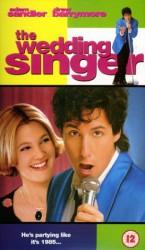 cover The Wedding Singer