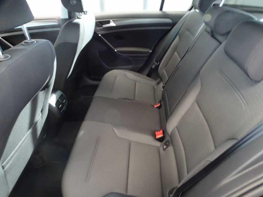 Volkswagen e-Golf e-Golf MARGE! LED Navigatie Clima Cruise Warmtepomp Virtual CP Camera afbeelding 15