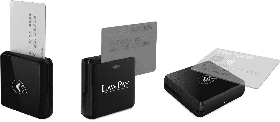 LawPay Mobile Reader