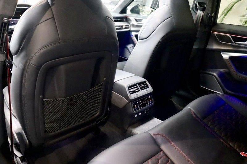 Audi RS6 4.0 TFSI Quattro Dynamic Plus|Carb|Keramisch |VOL afbeelding 16