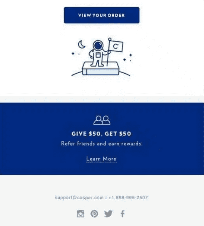 12 best Transactional email for promotion