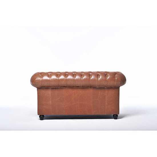 The Chesterfield Brand Vintage 2zitsbank Bruin 550x550 Veren