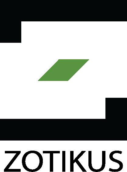 Zotikus Startup logo
