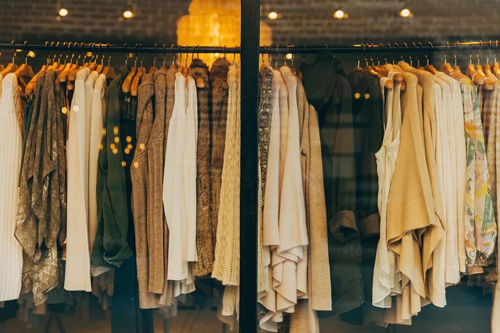 Opisy produktów dla branży fashion