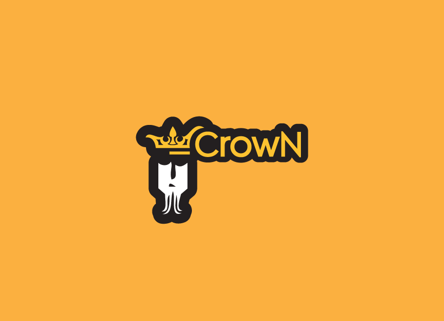 _CrowN team logo