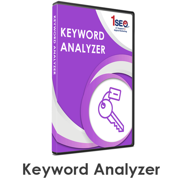 SEO Keyword Analyzer Tool