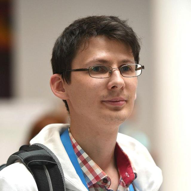 Vitaly Rybnikov