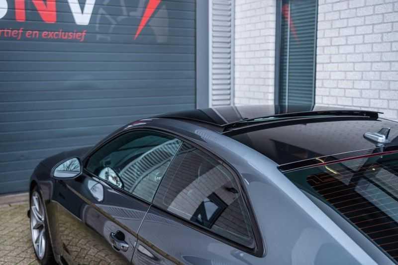 Audi RS5 Coupé 2.9 TFSI Quattro Pro Line Plus, 520 PK/JD, Full Capristo-R, Full Carbon, 20'' BBS Wheels, Pano/Dak, 52DKM!! afbeelding 24