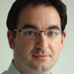 Dr. Patrick Darragh, MD
