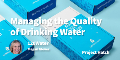 featured image thumbnail for post How I Started My Own Smart Water Firm and Have Protected the Drinking Water of More Than 5 Million People