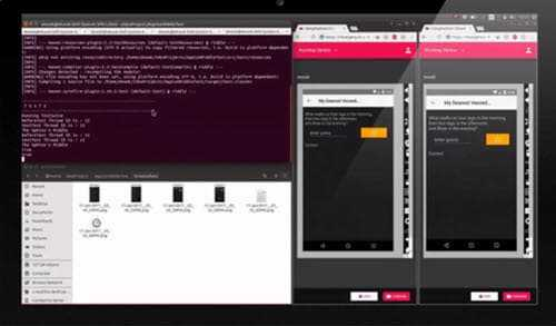 genymotion online android emulator