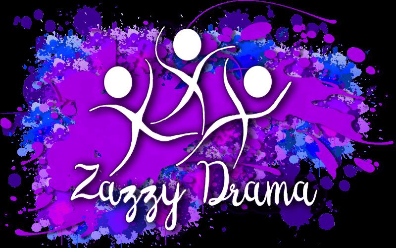 Zazzy Drama