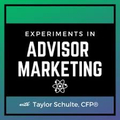 featured image thumbnail for post Creating Multiplatform Content : Experiments In Advisor Marketing Podcast