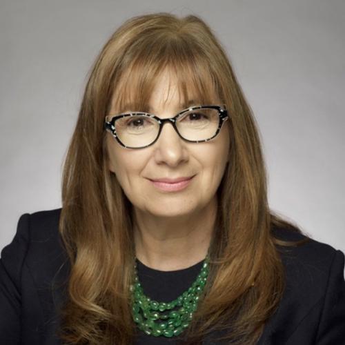 image of Helen Silver AO