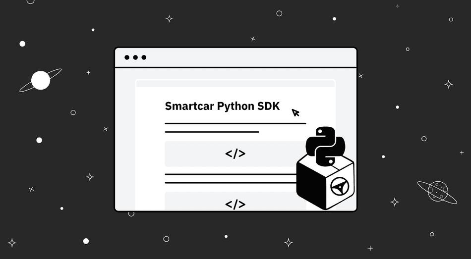 Introducing the Smartcar Python SDK v7