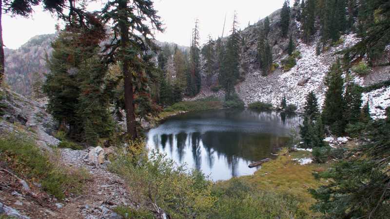 Fischer Lake