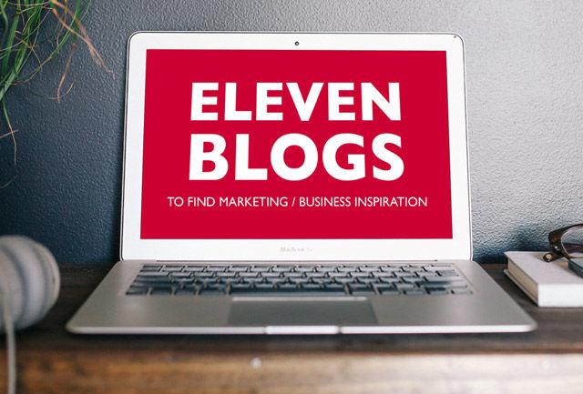 11 Blogs