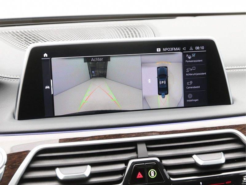BMW 7 Serie 745Le xDrive High Executive . afbeelding 19