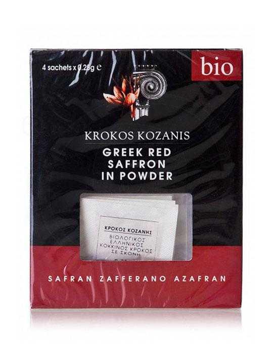 organic-saffron-powder-4bags-0-25g-kozanis