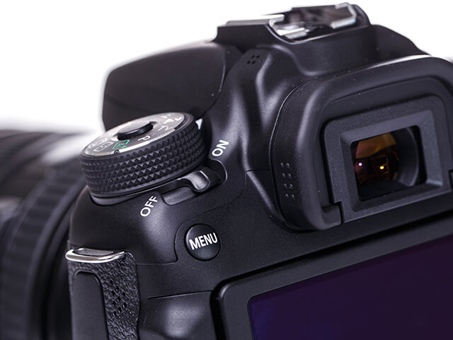 Vale a pena comprar Câmera Profissional Usada?
