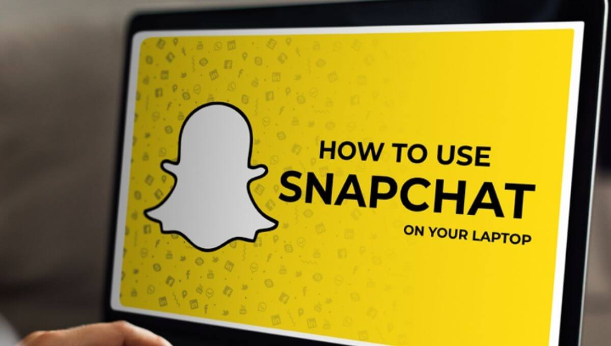 How to Use Snapchat on Windows
