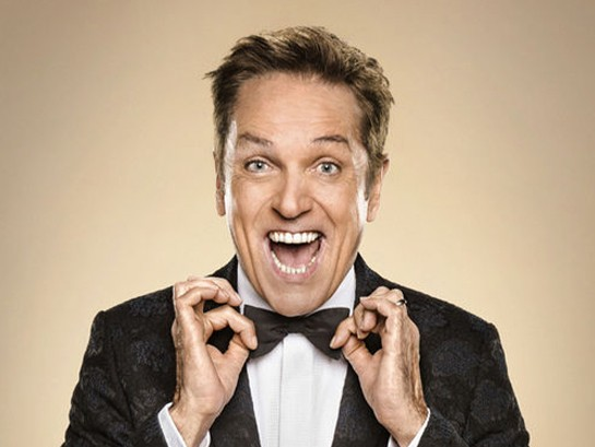 26th April | Brian Conley