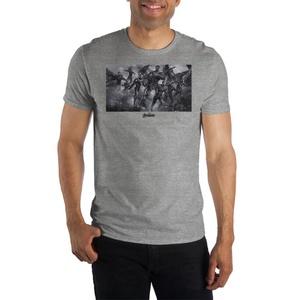 Marvel Avengers: Endgame Short-Sleeve T-Shirt