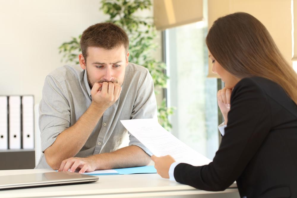 Πώς να τα καταφέρεις στη συνέντευξη χωρίς προϋπηρεσία! 🤔
