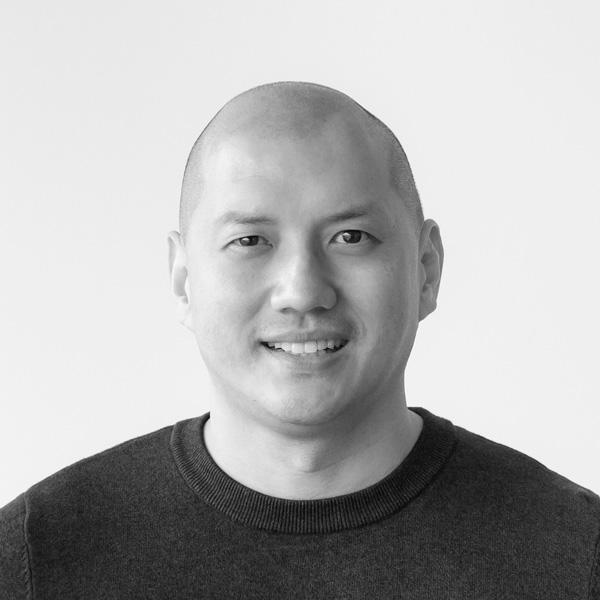 Profile Image - Eric Hsu