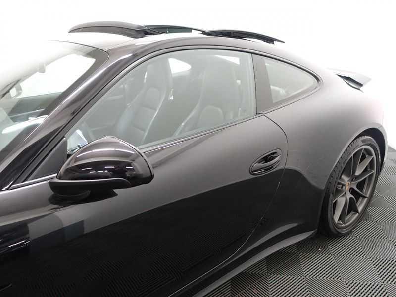 Porsche 911 3.8 Carrera 4S 400pk PDK - Sport Chrono, Panoramadak, Sportuitlaat afbeelding 16